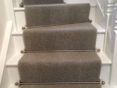 Loop pile carpets are durable, hard wearing and good for all rooms including high traffic areas. We can supply a wide variety of styles, designs and textures to choose from, such as smart stripes, herringbone and chunky waffle.