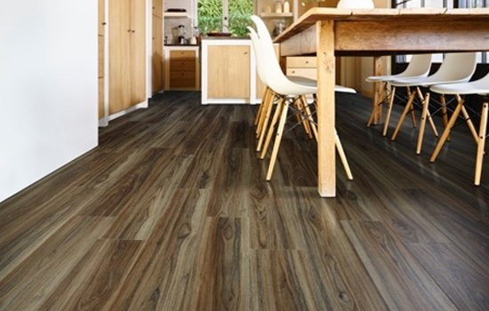 Vinyl flooring is a stylish option for any room. It comes in a huge range of colours and styles and is affordable, low maintenance, long lasting and resistant to fading. It is available in 2m, 3m and 4m widths.
