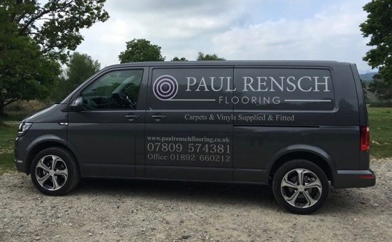 Paul Rensch Flooring Residential and commercial carpets and vinyls supplied and fitted.Covering Tunbridge Wells and surrounding areas Floor Preparation